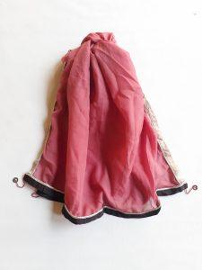 Pink Duppata