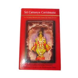 chaitanya-caritamrta