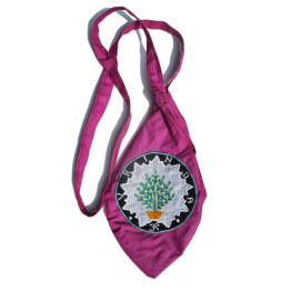 light-purple-bead-bag